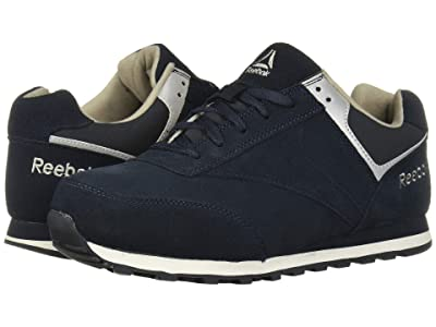 Reebok Work Leelap (Blue) Men