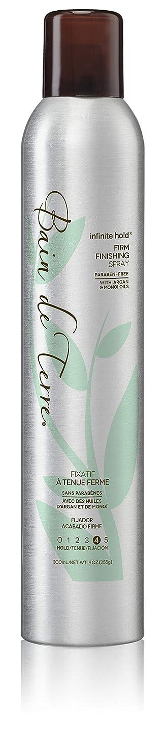 平均主婦クローンINFINITE hold spray 300 ml
