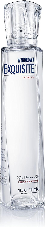 Wyborowa Exquisite Vodka - 700 ml