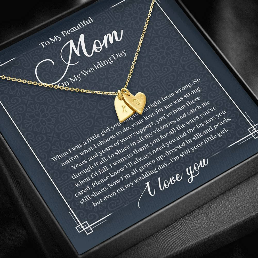 Mother Max 54% OFF Of The Bride 70% OFF Outlet Gift Necklace From Brid