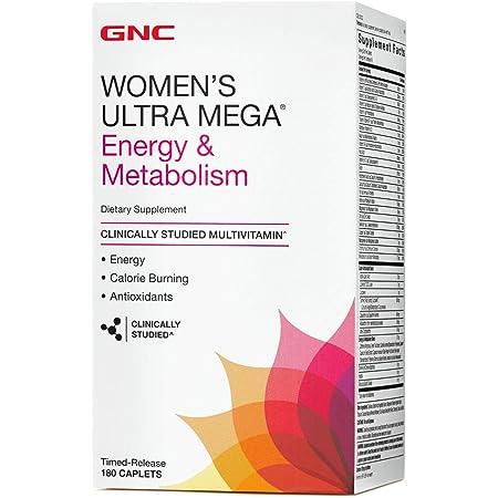 gnc femei ultra mega pierdere în greutate