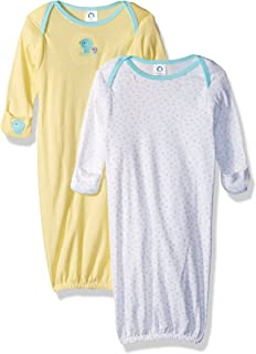 Baby 2-Pack Gown