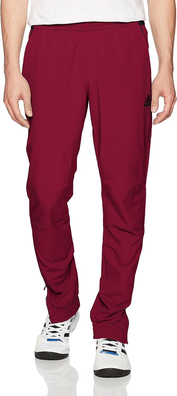 Adidas Mens Basketball Foundation Pants