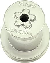 husqvarna hu700f blade adapter