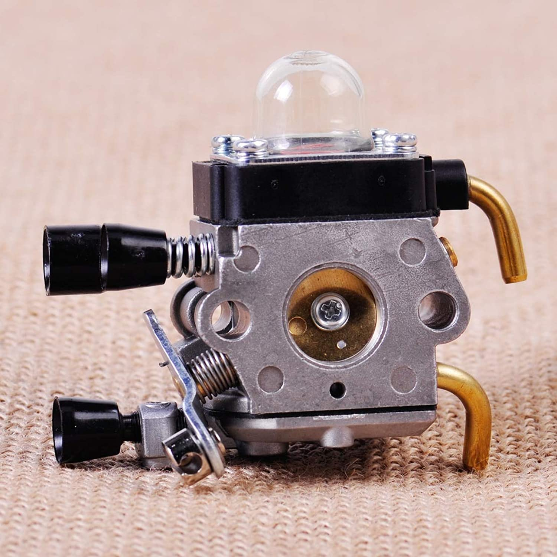KulKul  Carburetor Carb for STIHL FS75 FS80 FS85 FC75 FC85 HL75 HT70 HT75 HS80 SP85 KM80 KM85 41371200614