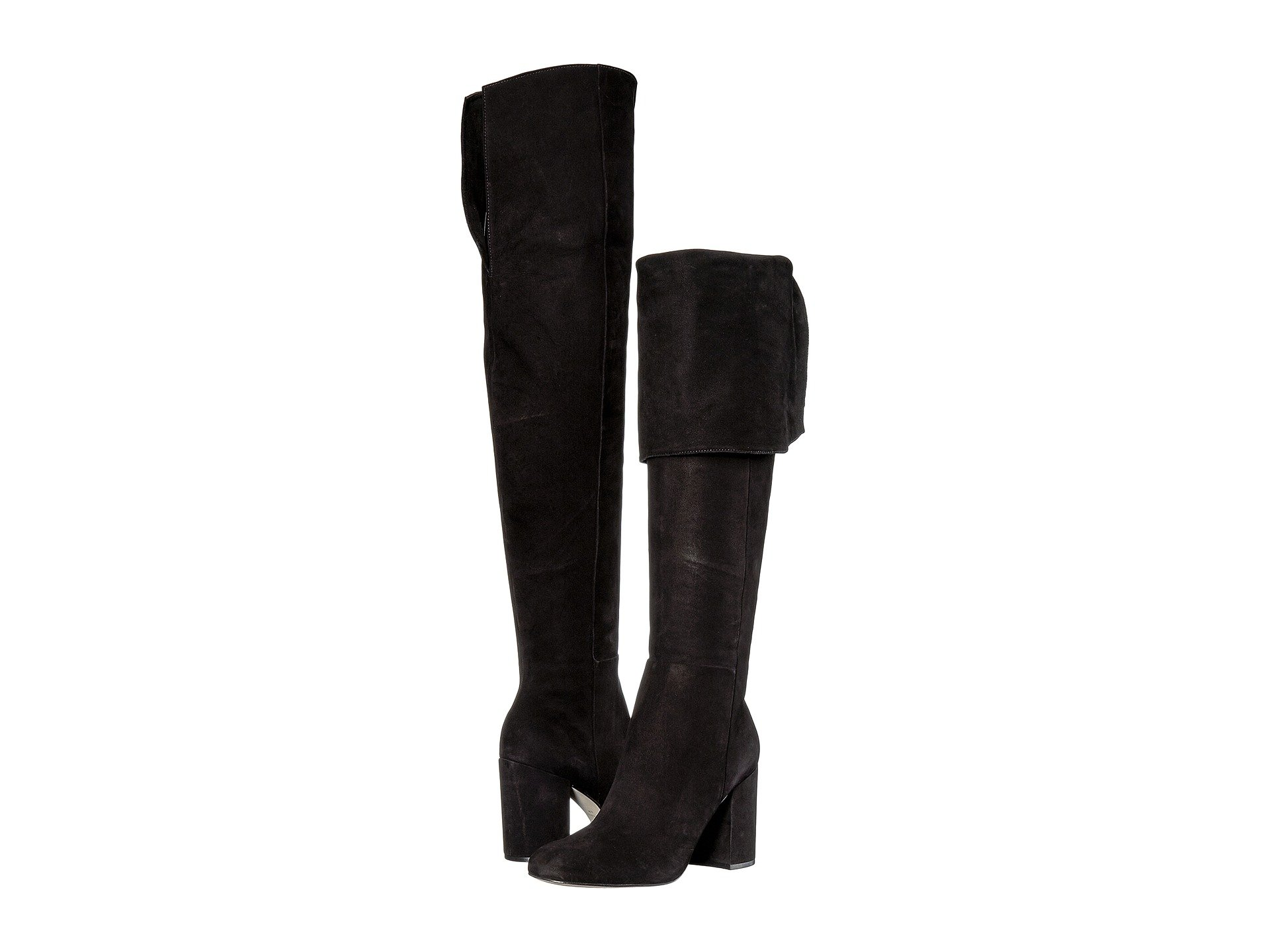 Tall Heel Boot