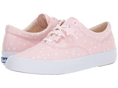 Keds Anchor Glow Canvas (Pink Canvas) Women