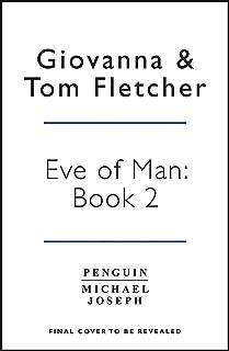 Eve of Man: Book 2 (Eve of Man Trilogy)