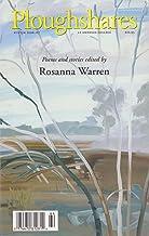 Ploughshares Winter 2006-07 Guest-Edited by Rosanna Warren