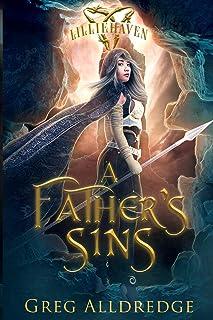 A Father's Sins: Morgan's Tale Book 3