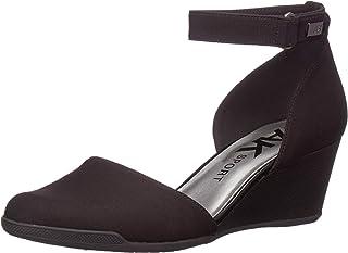 fdfbb2228494 Amazon.com  Anne Klein - Pumps   Shoes  Clothing