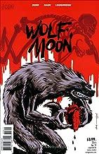 Wolf Moon #3 VF ; DC/Vertigo comic book