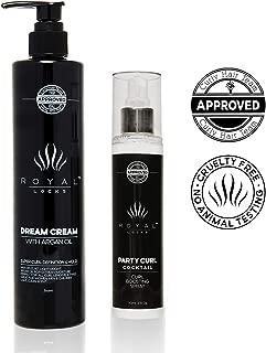 Best curl n wavy spray Reviews