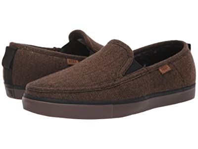 Reef Amigo (Brown/Gum) Men