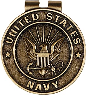 US Navy Money Clip Military Money Clips for Men Gifts for Veterans United States