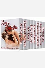 Sexy & Seductive (Steamy Contemporary Romance Book 1) Kindle Edition