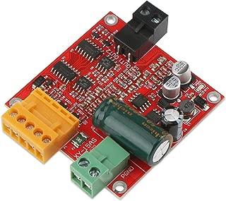 DROK DC Motor Speed Controller 12V 24V 36V Motor Speed Control Module 12A High Power Industrial PWM Electric Motor Drive Regulator Board