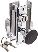 Perko 0927DP0CHR Mortise Lock Set with Bolt