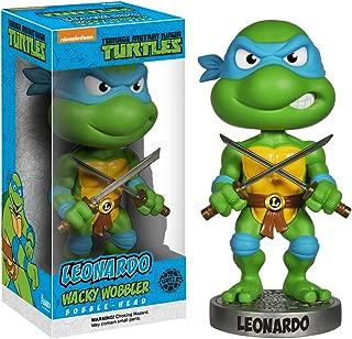 Amazon.es: Tortugas ninja - Muñecos cabezones ...