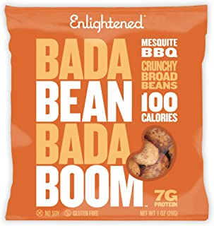 Best barbecue soy crisps Reviews