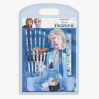 Frozen 2 5949043750914 SP-2249FR2 Disney Frozen Stationery Set 2, Colour