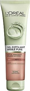 L 'Oreal Paris Gel Exfoliant Visage Skin Expert 3ARGILES Pure + Algues Rouges–150ml