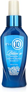 It`s a 10 Haircare Potion Miracle Instant Repair Leave-In, 4 fl. oz.