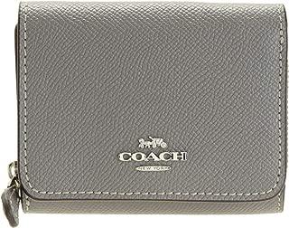 [コーチ] COACH 財布 折財布 三つ折り レザー ミニ コンパクト F37968 アウトレット [並行輸入品]