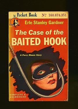 The Case Of The Baited Hook Erle Stanley Garnder - Pocket Books No 160654973 (1946_
