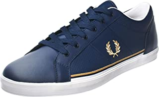 Fred Perry B7114 unisex Shoes