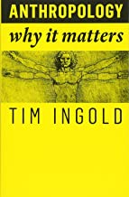 Best why anthropology matters Reviews
