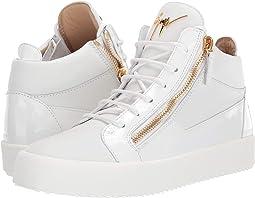 May London Mid Top Zayn Sneaker