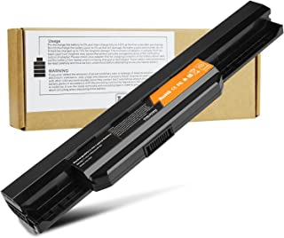 7800mAh 9-Cell New Laptop Battery for ASUS K53 K53E X54C X53S X53 K53S X53E A32-K53 A41-K53