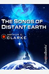 The Songs of Distant Earth Kindle Edition