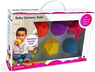Edushape Baby Sensory Balls