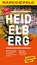 MARCO POLO Reiseführer Heidelberg: Reisen mit Insider-Tipps