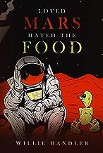food by mars