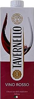 Vino Rosso d'Italia - Tavernello, Cl 100