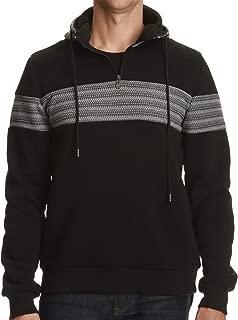 quarter zip standard hoody
