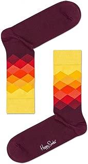 Best burgundy happy socks Reviews