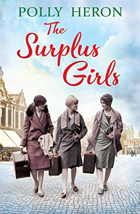 The Surplus Girls (English Edition)
