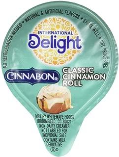 Best international delight caramel macchiato creamer calories Reviews