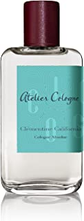 Atelier Cologne Clémentine California Cologne Absolue Pure Perfume 100 mL