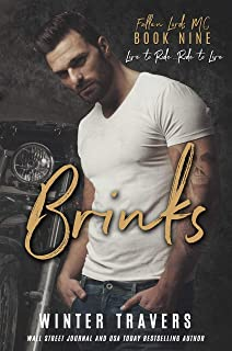 Brinks (Fallen Lords MC Book 9)