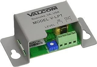 Valcom V-LPT Paging Adapter, Grey
