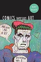 Comics Versus Art (English Edition)