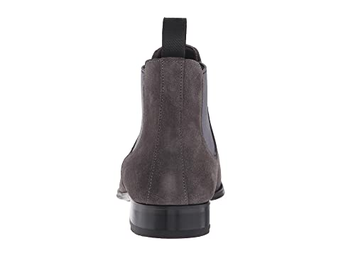 Outlet Best To Boot New York Toby Grey Suede Otterproof Clearance Prices gsD91FQ4