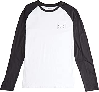 Billabong Die Cut Long Sleeve T-Shirt
