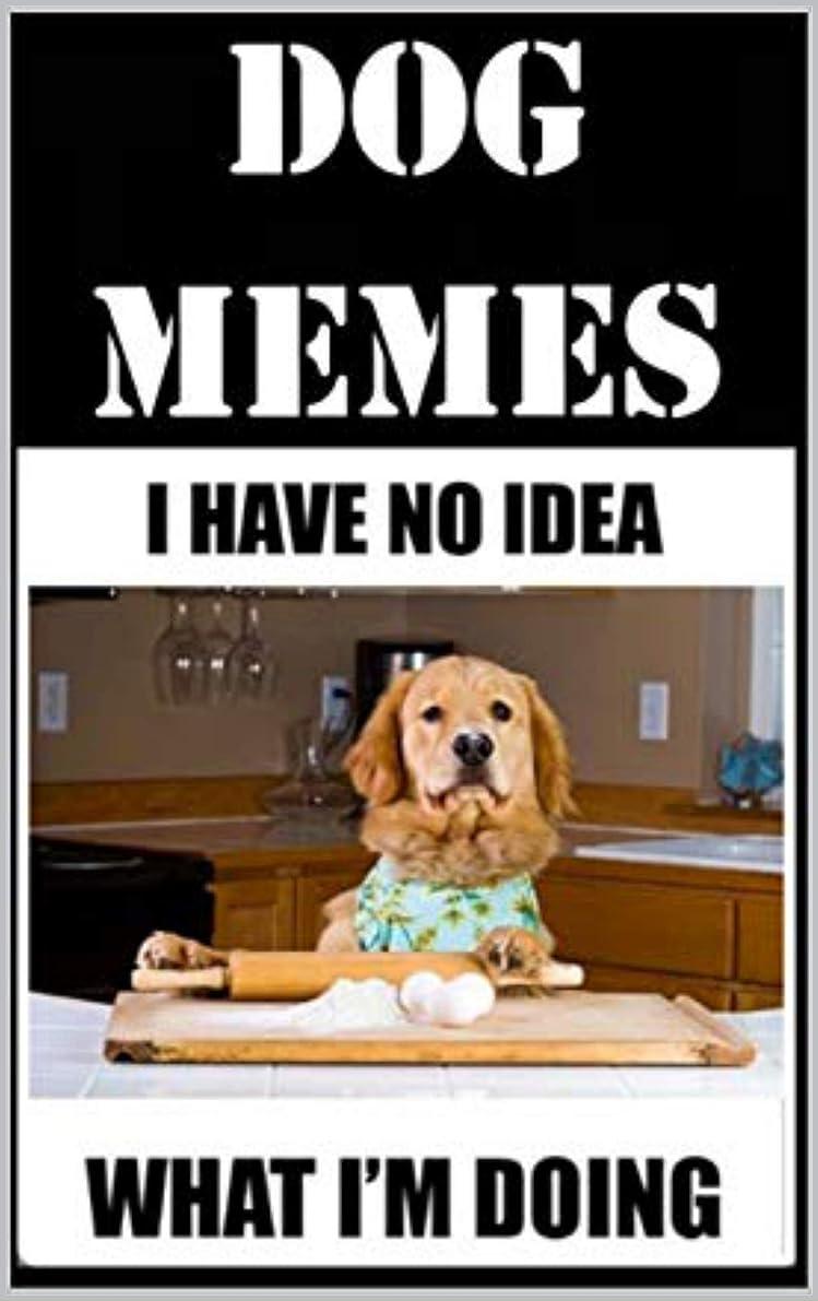 通行人泣く倍率Memes: These Dog Memes Have Been Let Off The Leash So Funny Such Funny Memes & Jokes XL Cool (English Edition)
