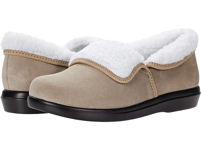 Propet Colbie (Stone) Women's Shoes